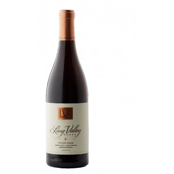 Long Valley Ranch Pinot Noir
